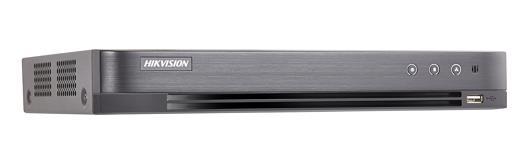 HIKVISION DS-7200HQHI Series DVR